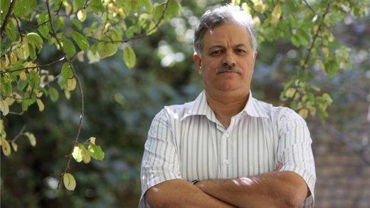 احمد شیرزاد: روحانی رییسجمهور فراجناحی نیست