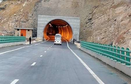 تردد در آزادراه خرم آباد - پل زال برقرار شد