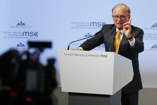 مقام آلمانی برای ایران خط و نشان کشید