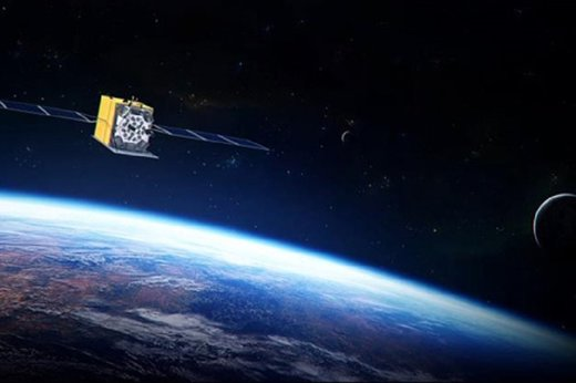 ژاپن با یک موشک هفت ماهواره به فضا پرتاب کرد