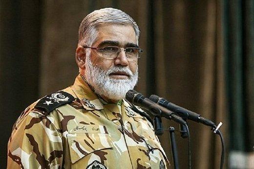 قائد عسكري ايراني: سنشهد تفكك اميركا اسرع مما يمكن تصوره