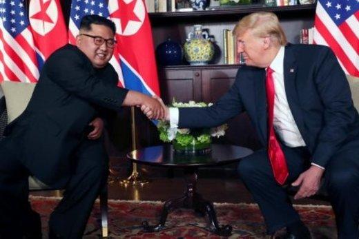 زمان دیدار ترامپ و رهبر کرهشمالی مشخص شد