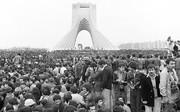 تصاویر | ۲۹ دی ۱۳۵۷، راهپیمایی میلیونی مردم در حمایت از امام خمینی (ره)
