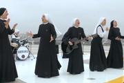 فیلم | راهبههای ساختارشکنی که ستاره راک شدند!