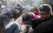 «خاک سفید» درس عبرتی برای «هرندی» شود/ شهر معتادان در «ونکور» کانادا