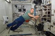 نصب قفسه پزشکی هوشمند در ایستگاه فضایی بینالمللی