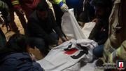 تصاویر | مرگ دردناک چاهکن ۱۸ ساله در شهرک غرب