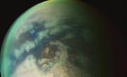 تایتان، قمر زحل؛ تنها نقطهای بیرون از زمین که بارش باران دارد