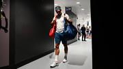 حذف فدرر از تنیس اپن استرالیا