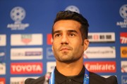 مسعود شجاعی: در هر بازی مردم ایران در قلب و ذهن ما هستند