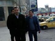 اجرای پیادهراههای سلامت در برخی خیابانهای محدوده منطقه ۲ کرمان