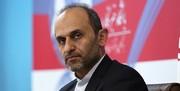 معاون صدا و سیما: بازداشت مرضیه هاشمی، جنگ سیاسی واشنگتن علیه ایران است