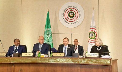 وزیران خارجه عرب در بیروت به دنبال چه هستند؟