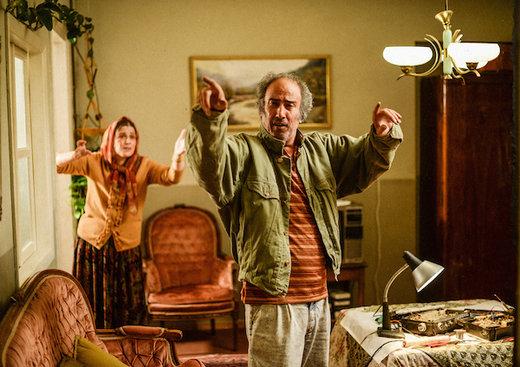 بمب با ۶ میلیارد فروش، صدرنشین اکران سینما
