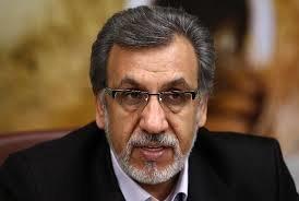 واکنش خاوری به شایعه برگرداندنش به ایران!