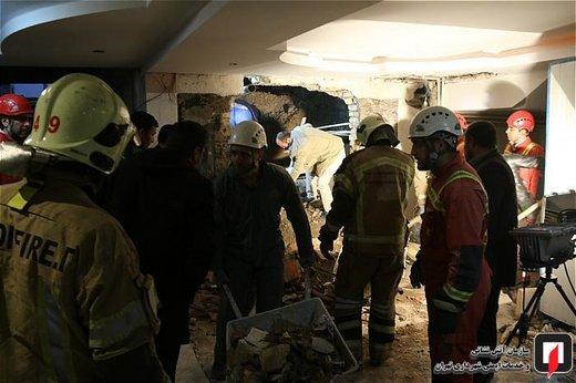 مرگ کارگر چاه کن در اعماق چاه 7 متری