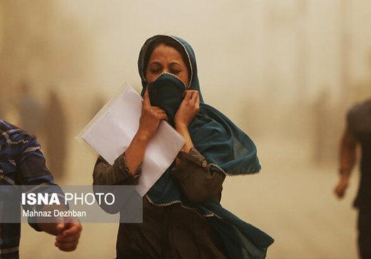 منشاء بوی نامطبوع تهران بزودی مشخص میشود/شناسایی ۲۷ کانون انتشار