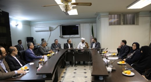 عضو مجلس خبرگان رهبری: حلال در صنعت نانو و تجزیه خون بررسی شود