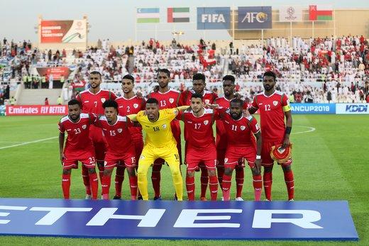 عمان؛ حریفی مرموز در کمین تیم کیروش
