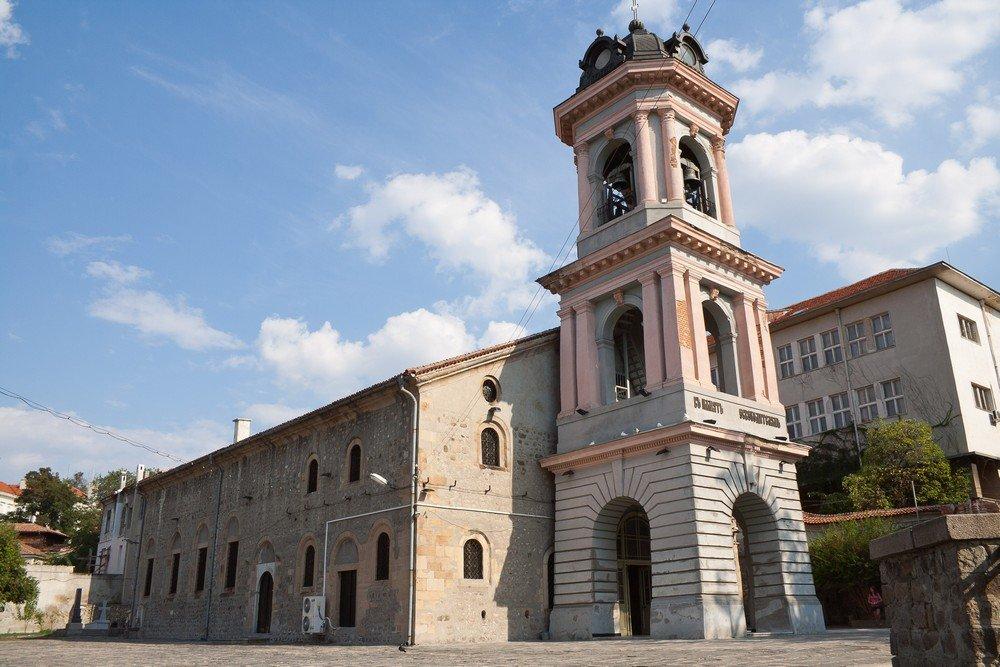 کلیسای ارتدوکس