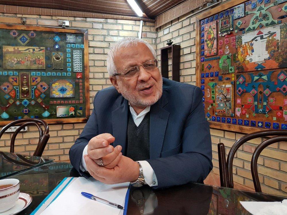 ناگفتههای فرار عجیب هایزر از ایران قبل از ۲۲ بهمن