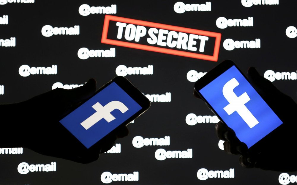 جریمهای سنگین در انتظار فیسبوک