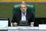 Arrest of Iranian TV Anchor Sign of US' False Policies: Larijani