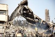 فیلم | ناگفتههای آتشنشانها از اولین لحظات آتشسوزی پلاسکو
