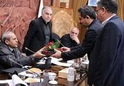 تقدیم بودجه سال ۹۸ شهرداری تبریز به شورا