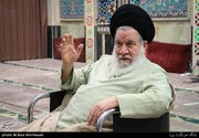 مجدهاشمی: ماجرای جلسات خصوصی آیتالله شبیریزنجانی و رهبر انقلاب/ رئیس ساواک شاه چگونه دستگیر شد؟