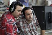 «هفتونیم» برادران محمودی به غزال طلایی رسید