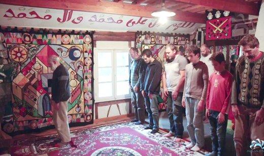 فیلم | دهکدهای با ساکنان شیعه در فرانسه!