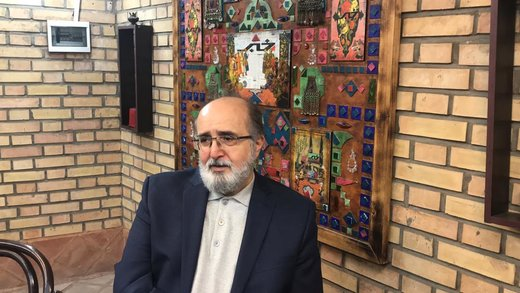 شرط خوب شدن حال تولید در ایران چیست؟