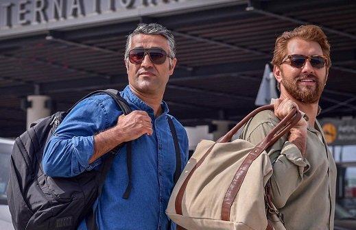 یک رکورد برای ۲ بهرام/ اتفاق جالب در جشنواره سی و هفتم فیلم فجر