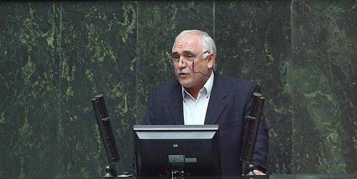 نماینده اهر: هر ایرانی باید یک شغل دولتی داشته باشد