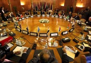 آغاز اجلاس سران عرب در بیروت