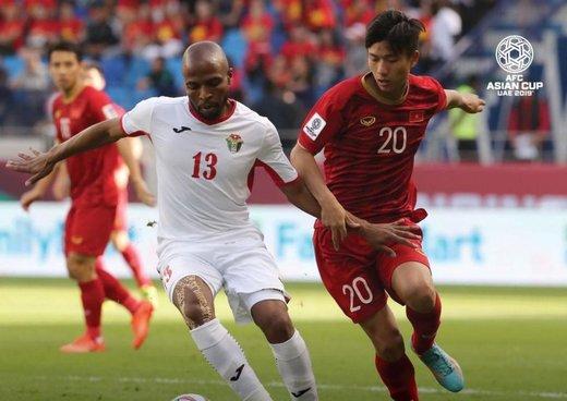 ویتنام شگفتیساز جام ملتها را حذف کرد
