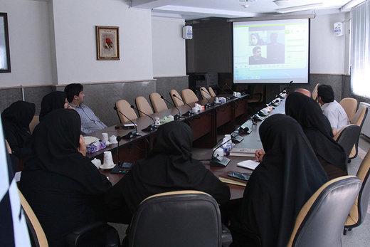 افزایش بازدهی مدیران جنوبی با برگزاری آنلاین جلسات استانی