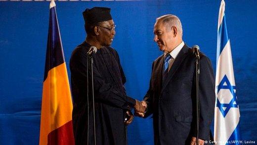 نتانیاهو در چاد به دنبال چیست؟