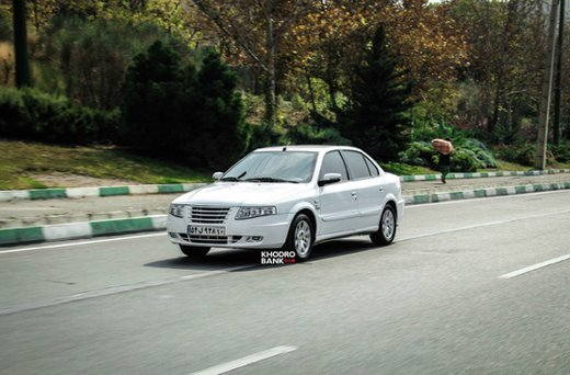 نگاهی به سورن توربو ایران خودرو، احیا شده با تنفس مصنوعی