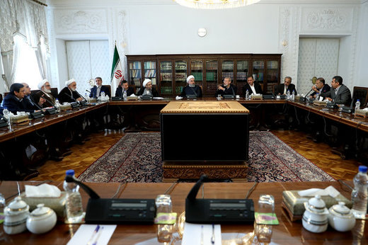 Top Iranian council calls on govt. to keep backing low-income classes