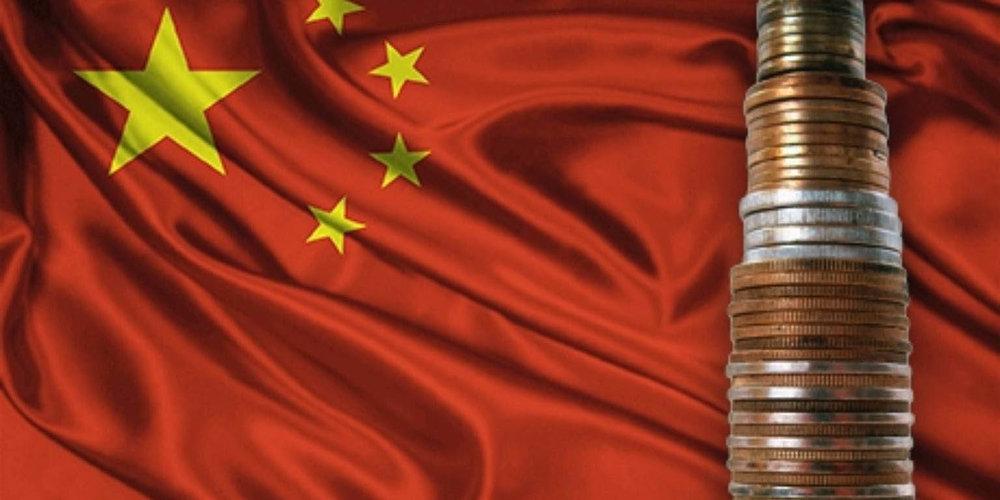 اقتصاد چین + جنگ تجاری