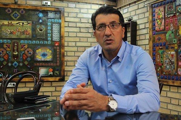 محمد تقوی:کیروش جنگ روانی را از استادش فرگوسن یاد گرفته است