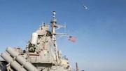 واکنش روسیه به عبور ناو آمریکایی از دریای سیاه