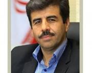 خداحافظی رییس سازمان صنعت؛معدن و تجارت استان چهارمحال وبختیاری