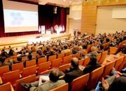 بانک انصار تندیس نقره ای نخستین جایزه ملی حسابرسی داخلی کشور را به دست آورد