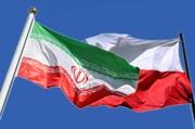 معاون وزیر خارجه لهستان وارد تهران شد