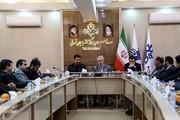 استاندار آذربایجان شرقی: محتوای رسانه باید براساس نیازهای جوانان باشد
