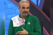 فیلم | جواد خیابانی: شعور ایرانیها از عمانیها بیشتر است!