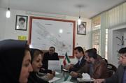 کمیته پویش ملی مبارزه با سرطان در شهرستان بویراحمد برگزار شد